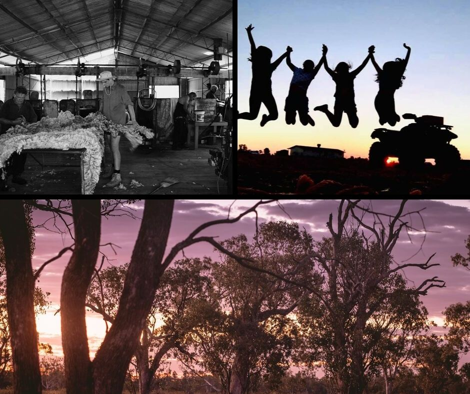 Winners in the 2019 My Moree photography Competition
