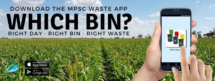 MPSC Waste App