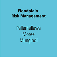 Floodplain Risk Management PallamallawaMoreeMungindi