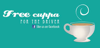 Business Registrations Now Open For 'Free Cuppa' 2018