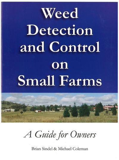 Weed Detection and Control on Small Farms