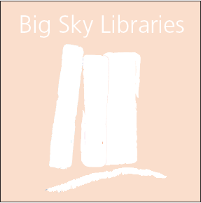 Big Sky Libraries website