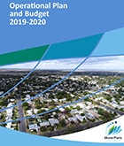Moree Plains Shire Council 2019/20 Operational Plan and Budget