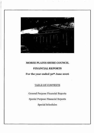 2005 06FinancialStatement