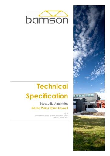 Att 9 Technical Specification A 28989