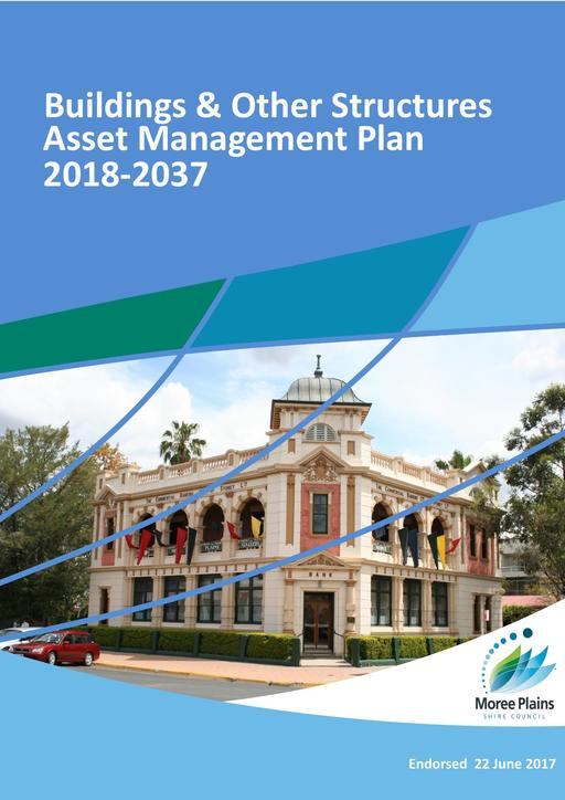 Buildings Asset Management Plan